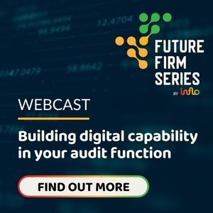 Building digital capability in your audit function - webcast