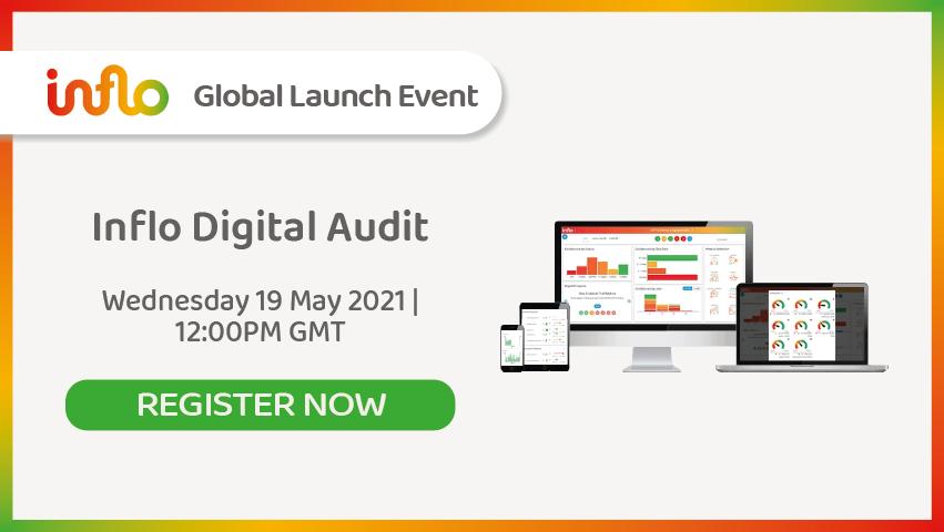 Digital Audit Launch