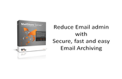 Reduce Email Admin with MailStore