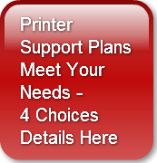 Four types of printer support plans