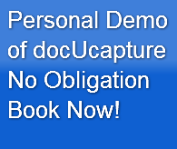 Book a Personal Demo of docUcapture
