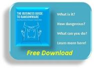 Download Free Business Guide to Ransomware