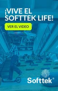 Vive el Softtek Life! Ver el video