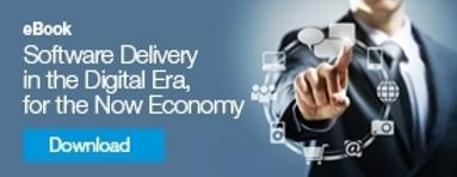 eBook - Software Delivery in the Digital Era, for the Now Economy