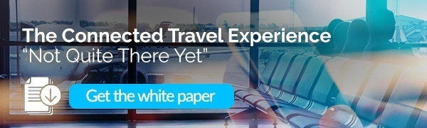 The Connected Travel Experience
