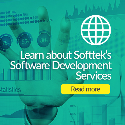 Learn about Softtek's Software Development Services