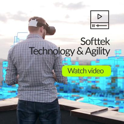 Softtek Technology & Agility - Video
