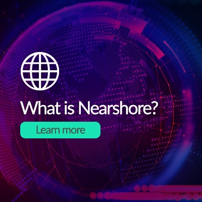 What is Nearshore?