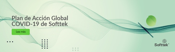 Plan de Acción Global COVID-19 de Softtek