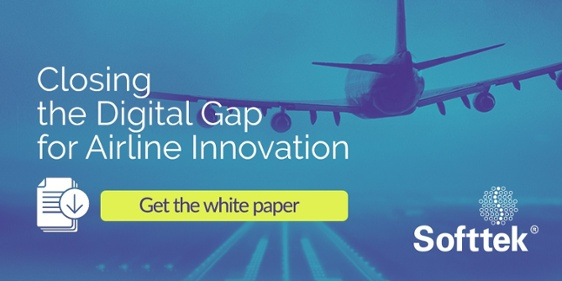 Get white paper: For Airline Innovation, Maintain Focus on the Basics