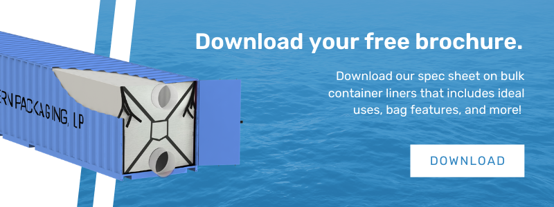 Bulk Container Liners Brochure