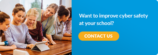 Want to improve cyber safety at your school? Click here.