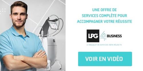 offre de services LPG4BUSINESS