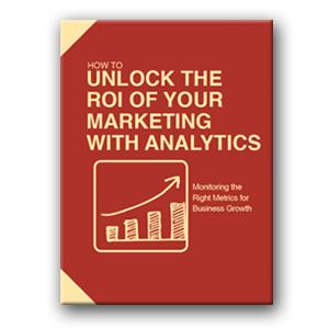 inbound marketing analysis