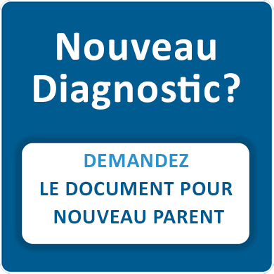 Request A New Parents Package -FRENCH