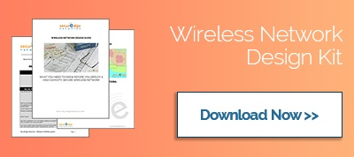 wireless network design kit, WLAN design, wifi design help