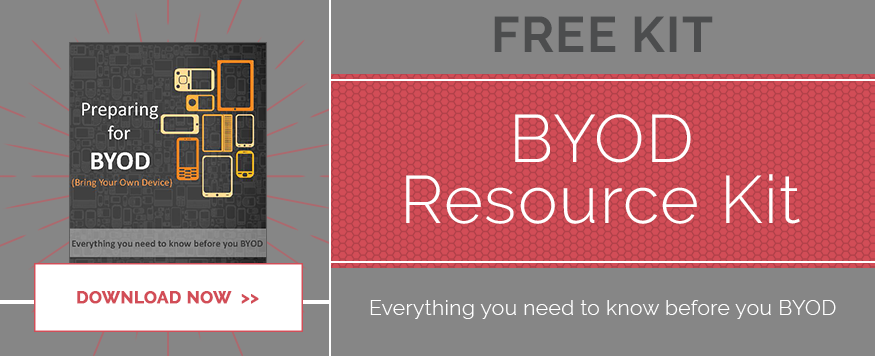 BYOD Resource Kit