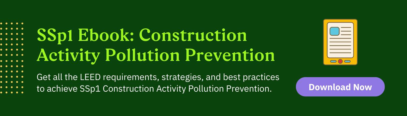 Download the SSp1 LEED credit guidance ebook