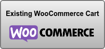 Existing WooCommerce Cart