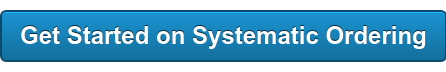 Get Started on Systematic Ordering