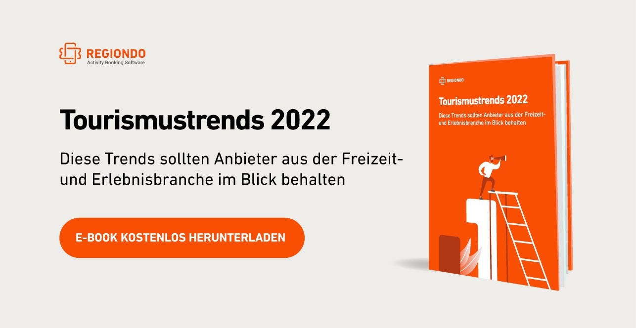 Tourismustrends 2022