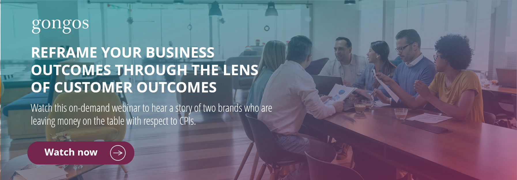 Reframe Your Business Outcomes Through the Lens of Customer Outcomes