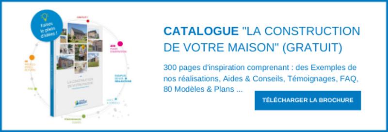Catalogue Maisons Baijot