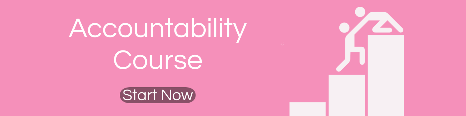 Accountability Course (Banner)