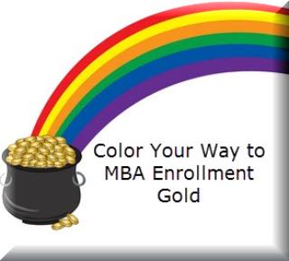 Business School Social Media Branding