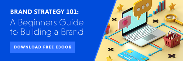 Brand Strategy 101: A Beginner's Guide to Building a Brand