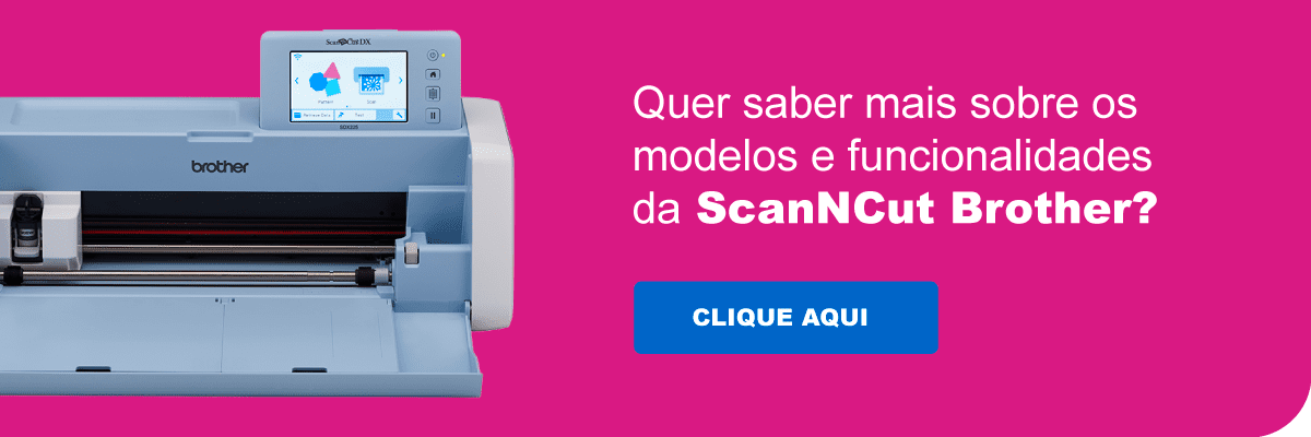 ScanNCut Brother