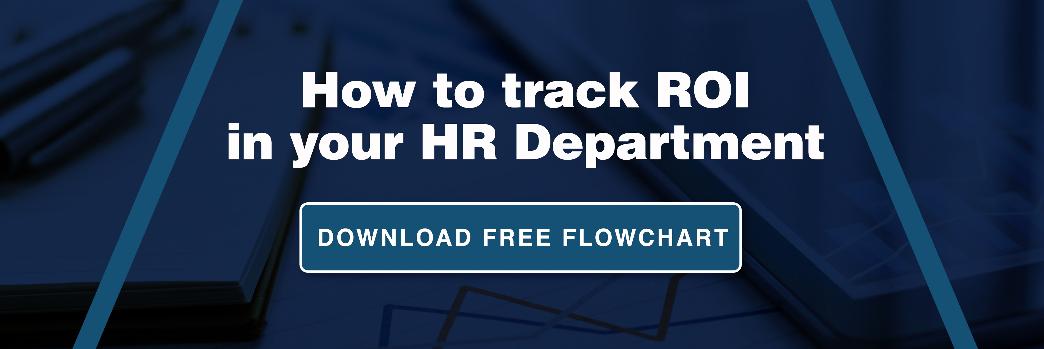 How to track ROI in your HR department