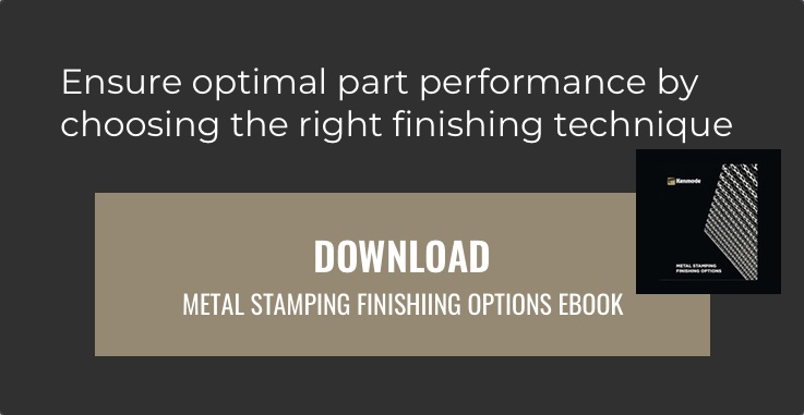 metal-stamping-finishing-options