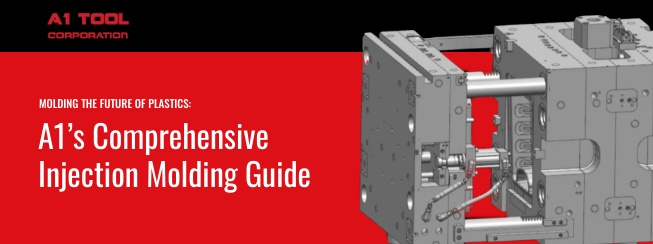 Comprehensive Injection Molding Guide