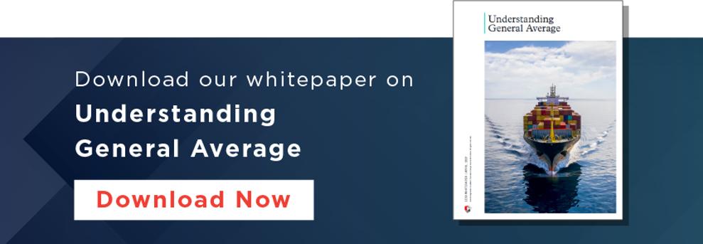 General Average Whitepaper