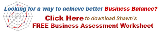 download free business assessment worksheet
