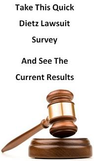 Dietz Lawsuit Survey