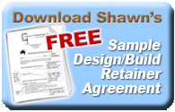 download shawn's free sample design build retainer agreement