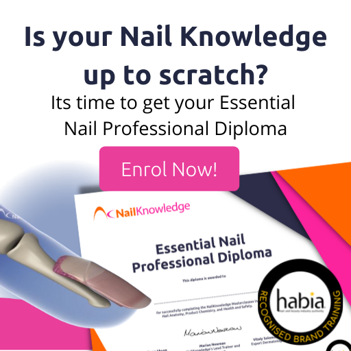 Have you taken your Essential Nil Professional Diploma?
