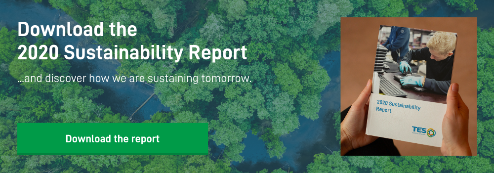 TES Sustainability Report v2