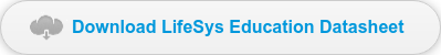 Download LifeSys Education Datasheet