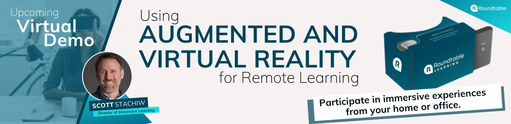 Virtual Demo - Remote Learning
