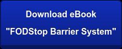 FODStop Barrier System
