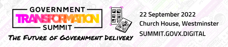 Government Transformation Show