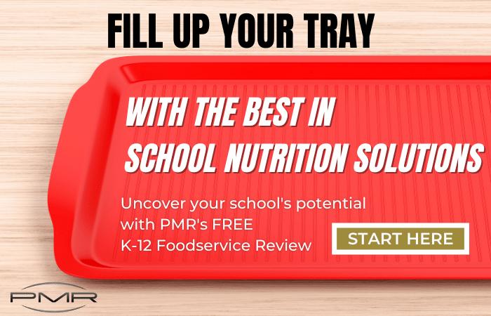 school foodservice assessment