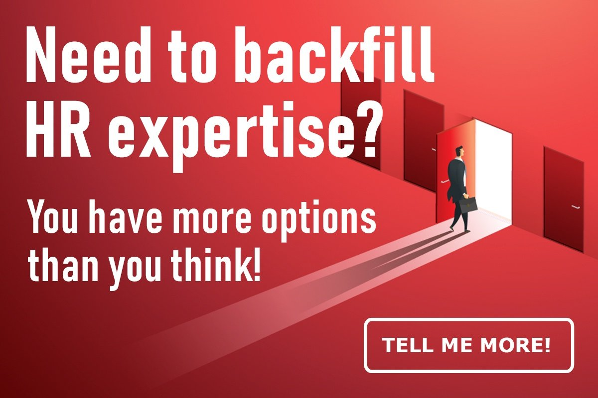 Need to backfill HR expertise? You have more options than you think!