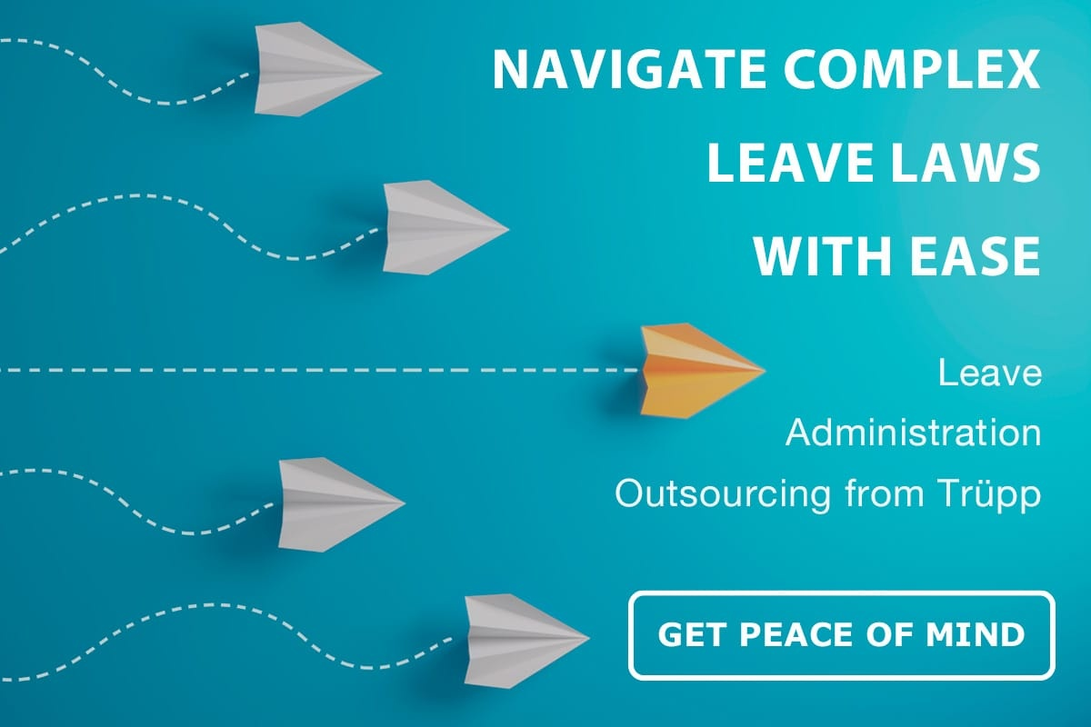 Navigate complex leave laws with ease