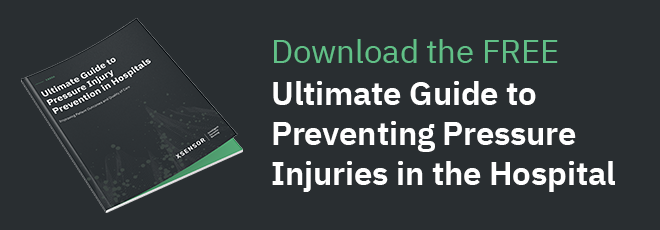 Ultimate Guide To Preventing Pressure Injuries in the Hospital