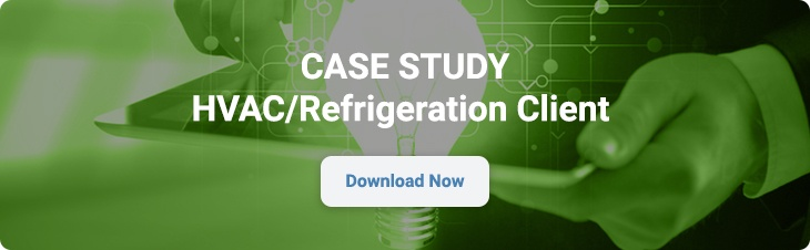 Buggy Refrigeration Case Study