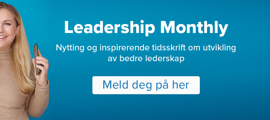 Leadership Monthly